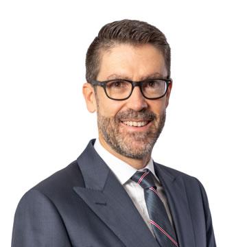 Dr Peter Burke - Brisbane Urology Clinic