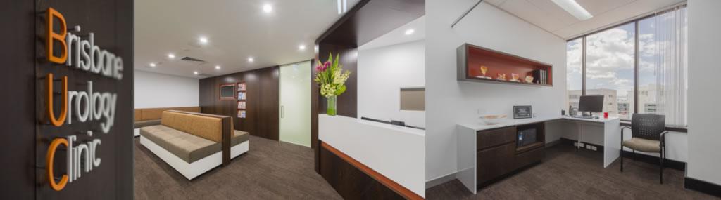 Locations - Brisbane Urology Clinic